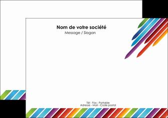 Impression prospectus pour pizzeria  devis d'imprimeur publicitaire professionnel Flyer A5 - Paysage (21x14,8 cm)