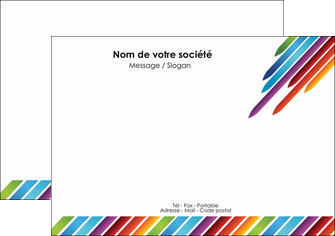 imprimerie flyers texture contexture fond MLGI52769