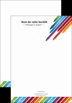 Impression tract publicitaire modele  devis d'imprimeur publicitaire professionnel Flyer A4 - Portrait (21x29,7cm)