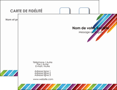 personnaliser modele de carte de visite texture contexture fond MLGI52789