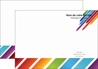 imprimer pochette a rabat texture contexture fond MLIG52805