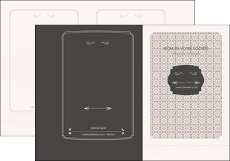faire pochette a rabat texture contexture fond MLGI53003