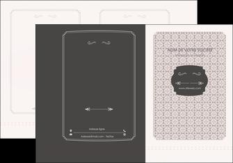 creation graphique en ligne pochette a rabat texture contexture fond MLGI53005