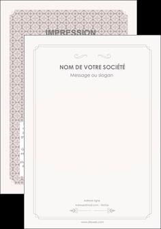 faire modele a imprimer flyers texture contexture fond MLGI53019