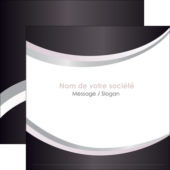 imprimer flyers texture contexture design MIF53293