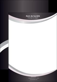 maquette en ligne a personnaliser tete de lettre texture contexture design MIF53307