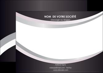 Impression faire prospectus soi meme  papier à prix discount et format Flyer A6 - Paysage (14,8x10,5 cm)