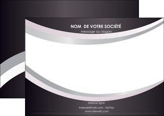 modele flyers texture contexture design MIF53311