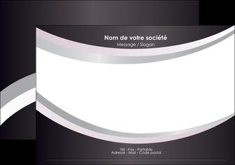 imprimer flyers texture contexture design MIF53315