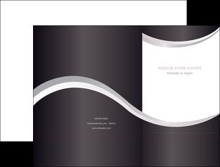 imprimerie pochette a rabat texture contexture design MIF53325