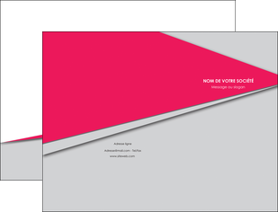 faire modele a imprimer pochette a rabat texture contexture structure MLGI53437