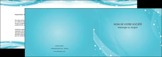 imprimer depliant 2 volets  4 pages  texture contexture structure MLIG53575