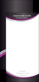 creer modele en ligne flyers texture contexture structure MLGI53611