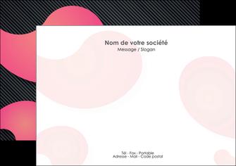 personnaliser maquette flyers texture contexture structure MLGI53741