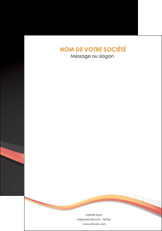 Impression faire ds prospectus  faire-ds-prospectus Flyer A4 - Portrait (21x29,7cm)
