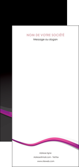 Impression creer un tract  creer-un-tract Flyer DL - Portrait (21 x 10 cm)