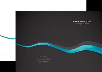 imprimerie pochette a rabat texture contexture structure MLIG53897