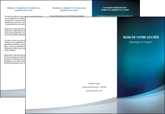 Impression depliant a4  devis d'imprimeur publicitaire professionnel Dépliant 6 pages pli accordéon DL - Portrait (10x21cm lorsque fermé)