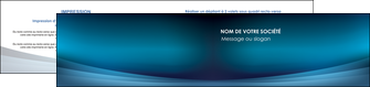 creer modele en ligne depliant 2 volets  4 pages  texture contexture structure MLGI54399