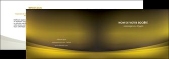 modele en ligne depliant 2 volets  4 pages  texture contexture structure MLGI54543