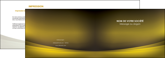 cree depliant 2 volets  4 pages  texture contexture structure MLGI54545
