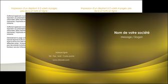 maquette en ligne a personnaliser depliant 2 volets  4 pages  texture contexture structure MLGI54557