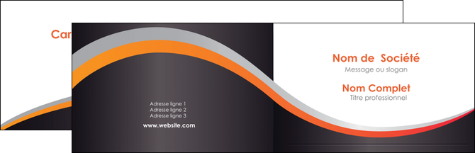 cree carte de visite texture contexture structure MLGI54617