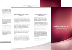 Impression impression numerique depliant  devis d'imprimeur publicitaire professionnel Dépliant 6 pages pli accordéon DL - Portrait (10x21cm lorsque fermé)