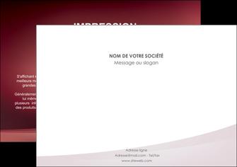 maquette en ligne a personnaliser affiche texture contexture structure MLGI54715