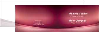 imprimer carte de visite texture contexture structure MIF54731