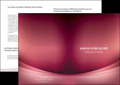 maquette en ligne a personnaliser depliant 2 volets  4 pages  texture contexture structure MIF54733