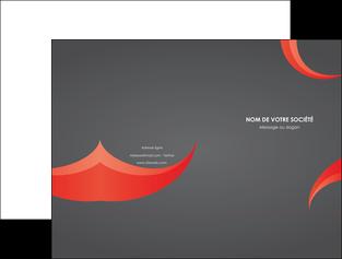 personnaliser modele de pochette a rabat texture contexture structure MLIG54777