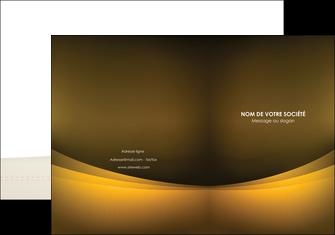imprimerie pochette a rabat texture contexture structure MIF54831