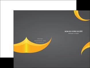 imprimer pochette a rabat texture contexture structure MLIG54881