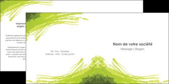 personnaliser modele de depliant 2 volets  4 pages  texture contexture structure MLGI55021