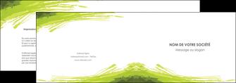 imprimerie depliant 2 volets  4 pages  texture contexture structure MLGI55035