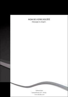 maquette en ligne a personnaliser affiche texture contexture structure MIF55113