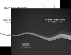creer modele en ligne carte de visite texture contexture structure MIF55117