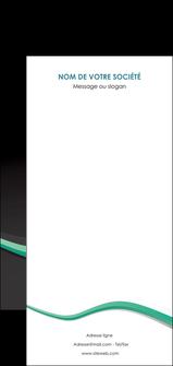 personnaliser modele de flyers texture contexture structure MIF55211