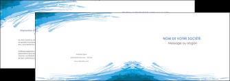 exemple depliant 2 volets  4 pages  texture structure contexture MIF55251