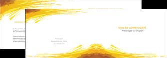 imprimerie depliant 2 volets  4 pages  texture structure contexture MIF55303