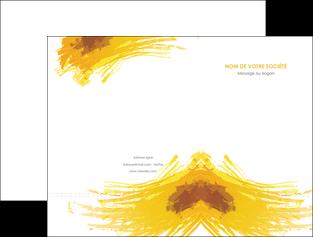personnaliser modele de pochette a rabat texture structure contexture MIF55307