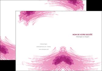 imprimer pochette a rabat texture contexture structure MIF55419