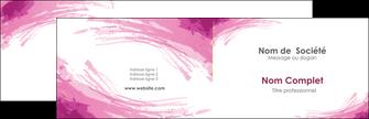 maquette en ligne a personnaliser carte de visite texture contexture structure MLGI55425