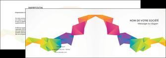 impression depliant 2 volets  4 pages  texture contexture structure MIF55455
