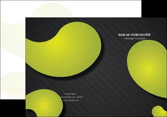 imprimer pochette a rabat texture contexture structure MLIG55607