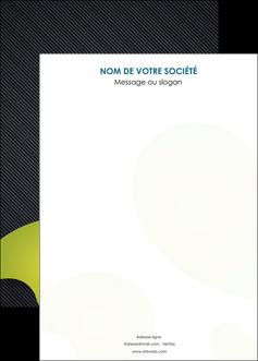 Commander Affiche  modèle graphique pour devis d'imprimeur Affiche B2 - Portrait (50 x 70 cm)