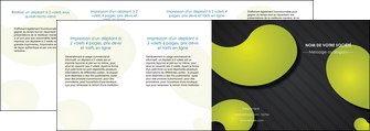 impression depliant 4 volets  8 pages  texture contexture structure MLIG55643