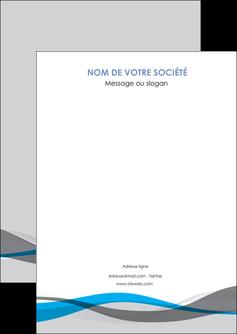 imprimer flyers texture contexture structure MIF55817