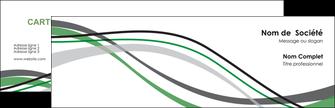 realiser carte de visite texture contexture structure MLGI55903